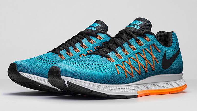 Nike Air Zoom Pegasus отзыв