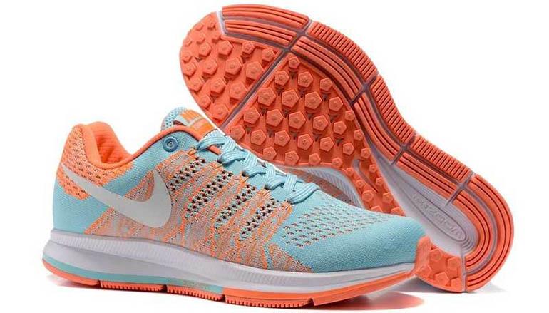 Nike Air Zoom Pegasus женские
