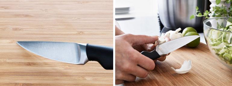 нож вёрда для чистки овощей икеа