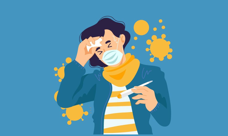 болела коронавирусом